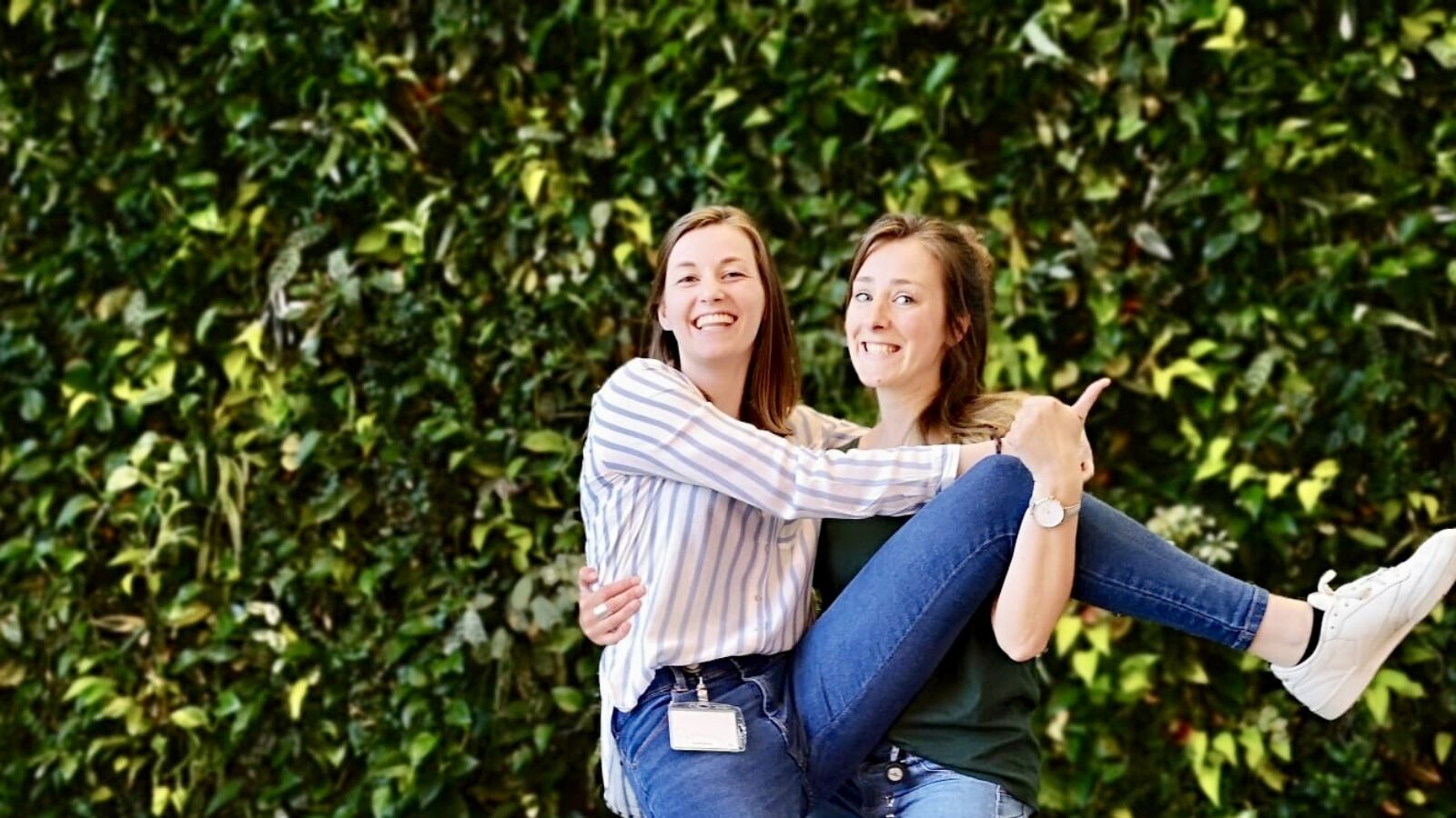 Tess & Anneleen