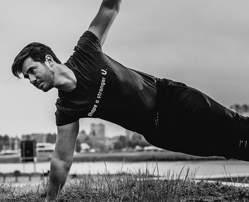 Interview with Tycho of Immune Fitness