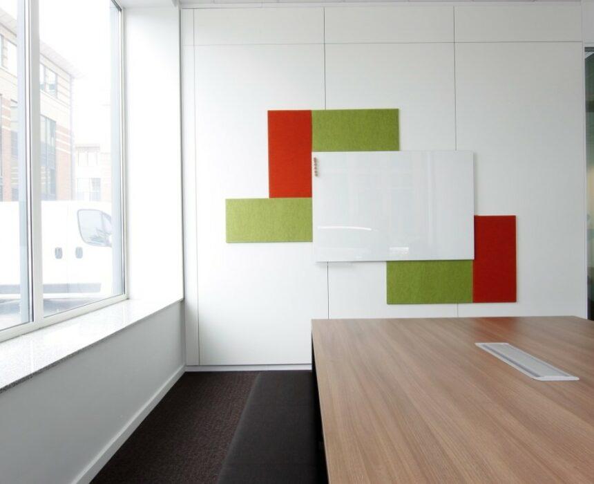 Meeting room Renkonti in Greenhouse Mechelen