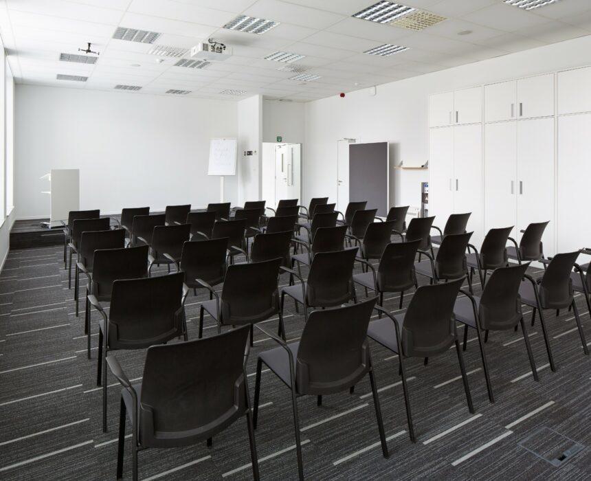Meeting room Novigo in Greenhouse Mechelen