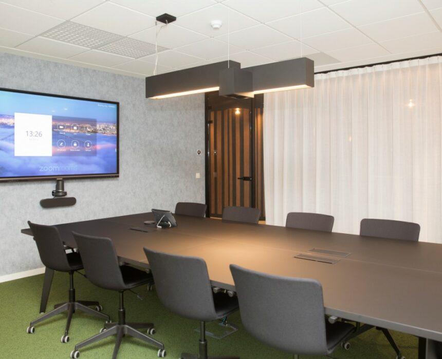 The Edison meeting room