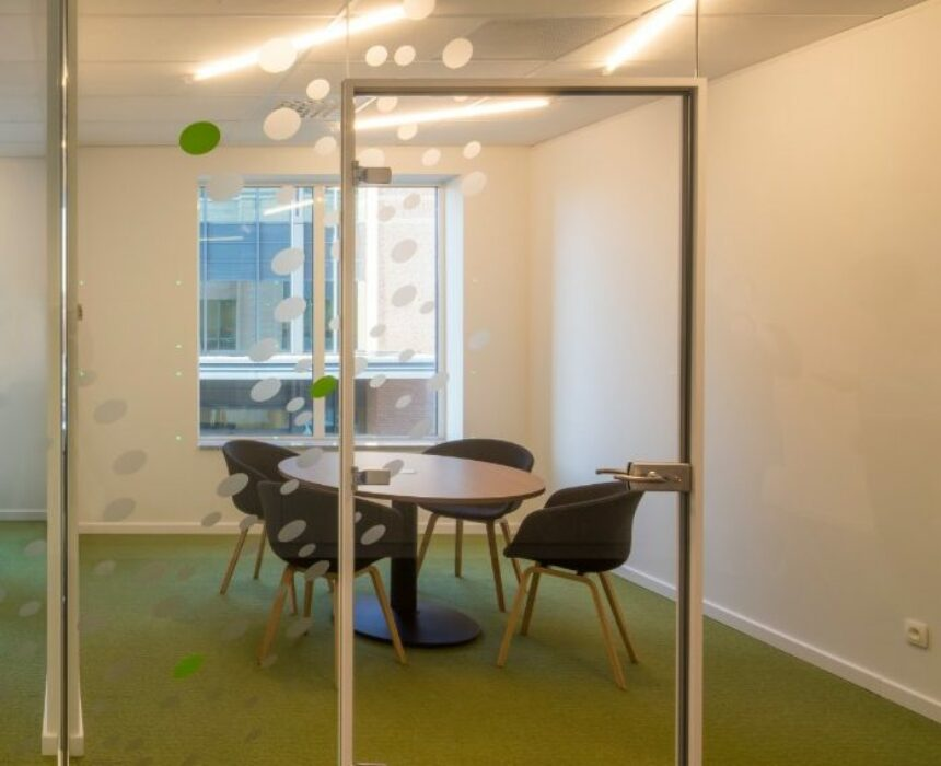 An overview of the Amika meeting room