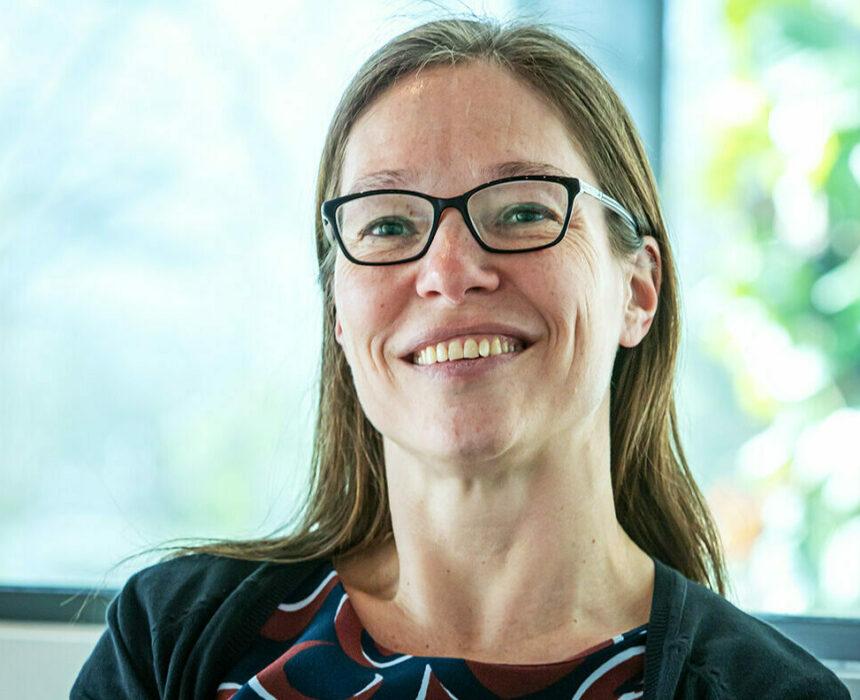 Greenhouse coordinator: Kathleen