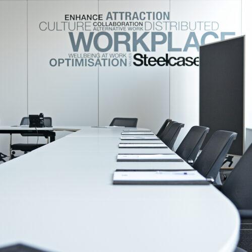 Meeting room Greenhouse Mechelen