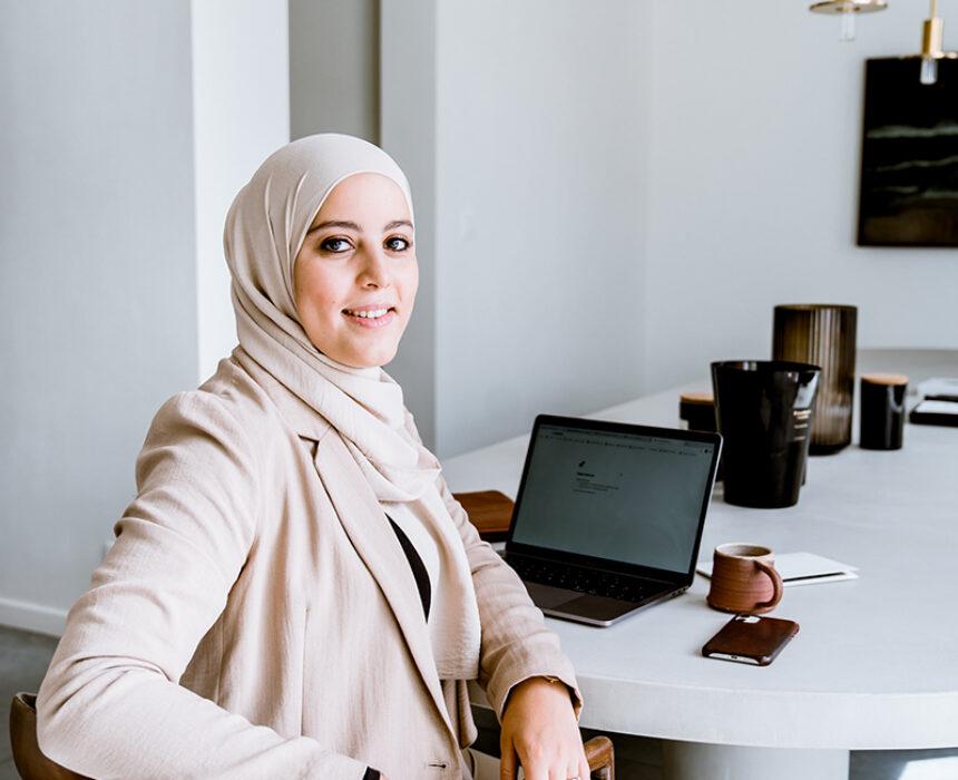 Webinar Hanan Challouki