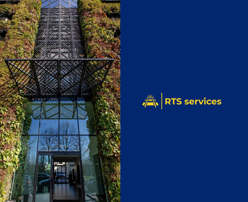 Logo RTS Services