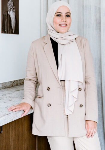 Hanan Challouki
