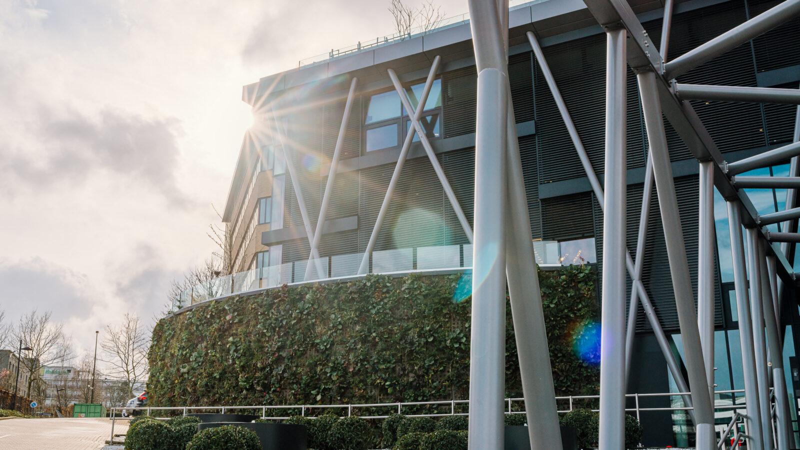 Greenhouse BXL