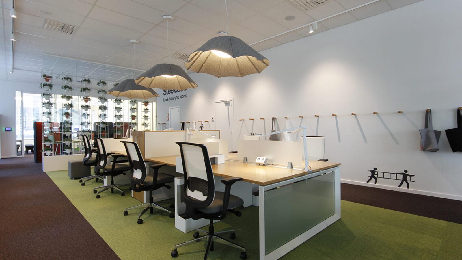 coworking Mechelen