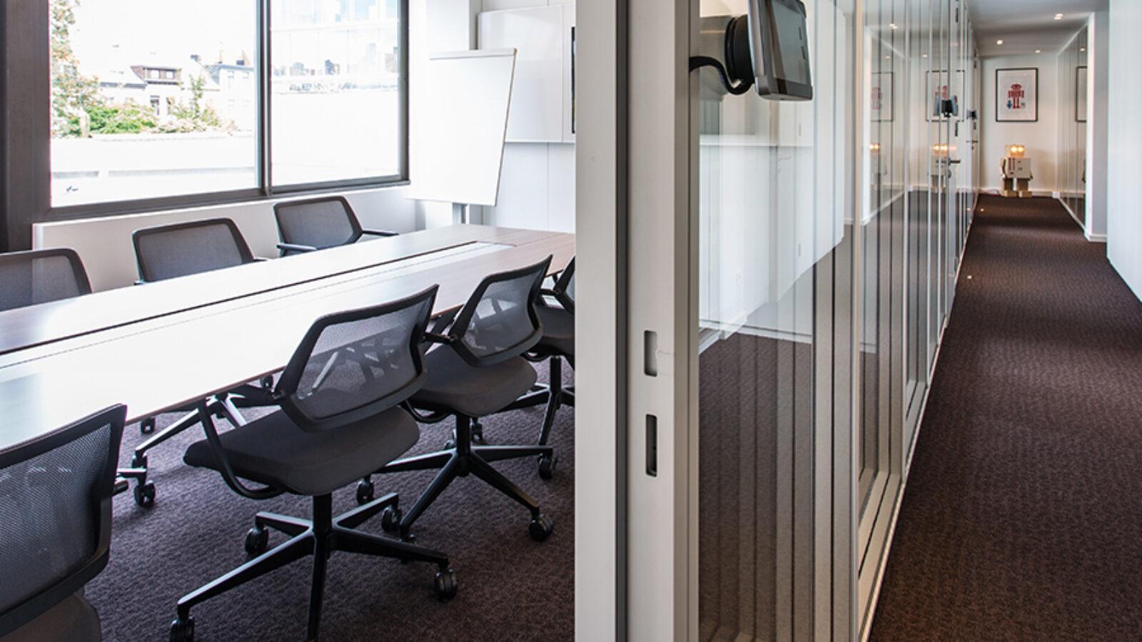 Meeting room Antwerp