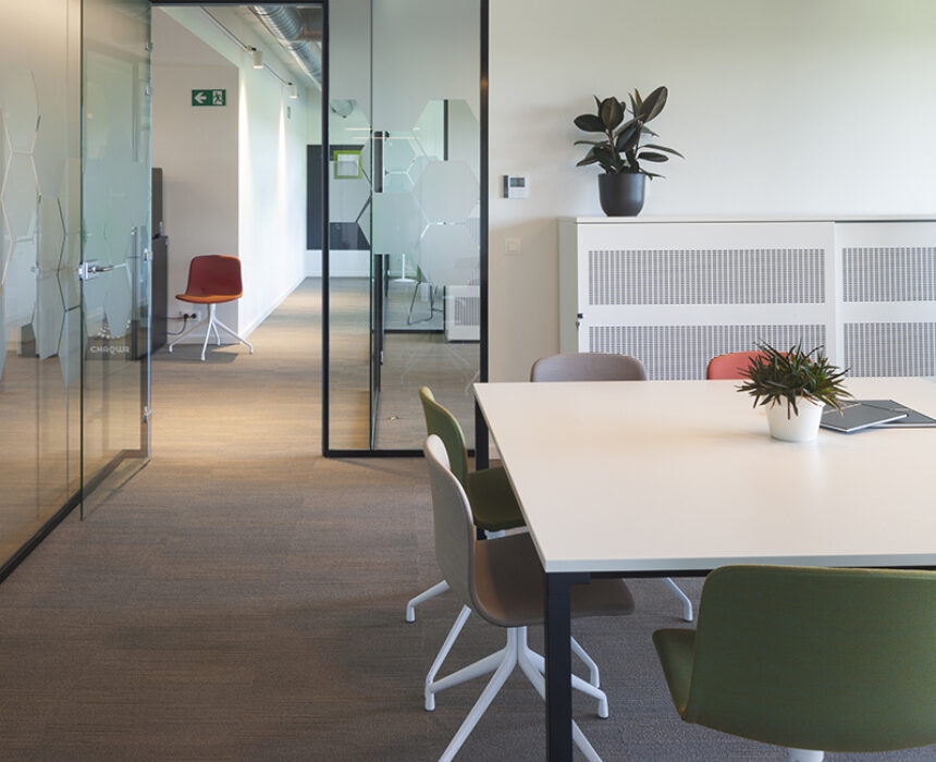 Serviced office Antwerp