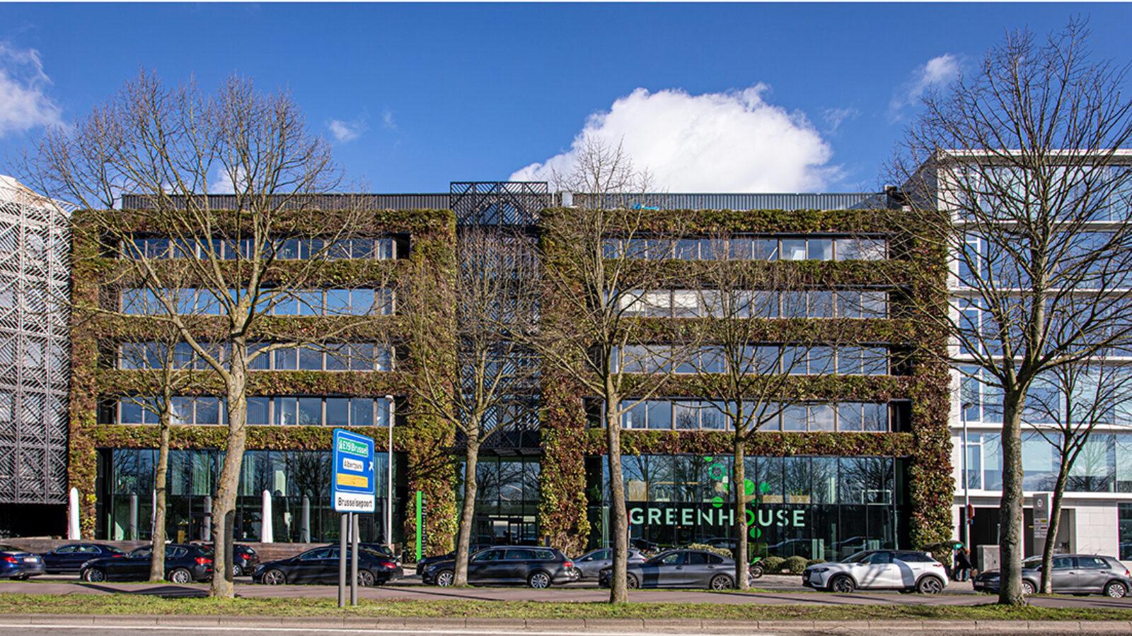 Greenhouse Antwerp