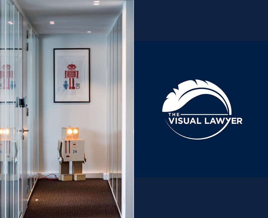 Visual lawyer