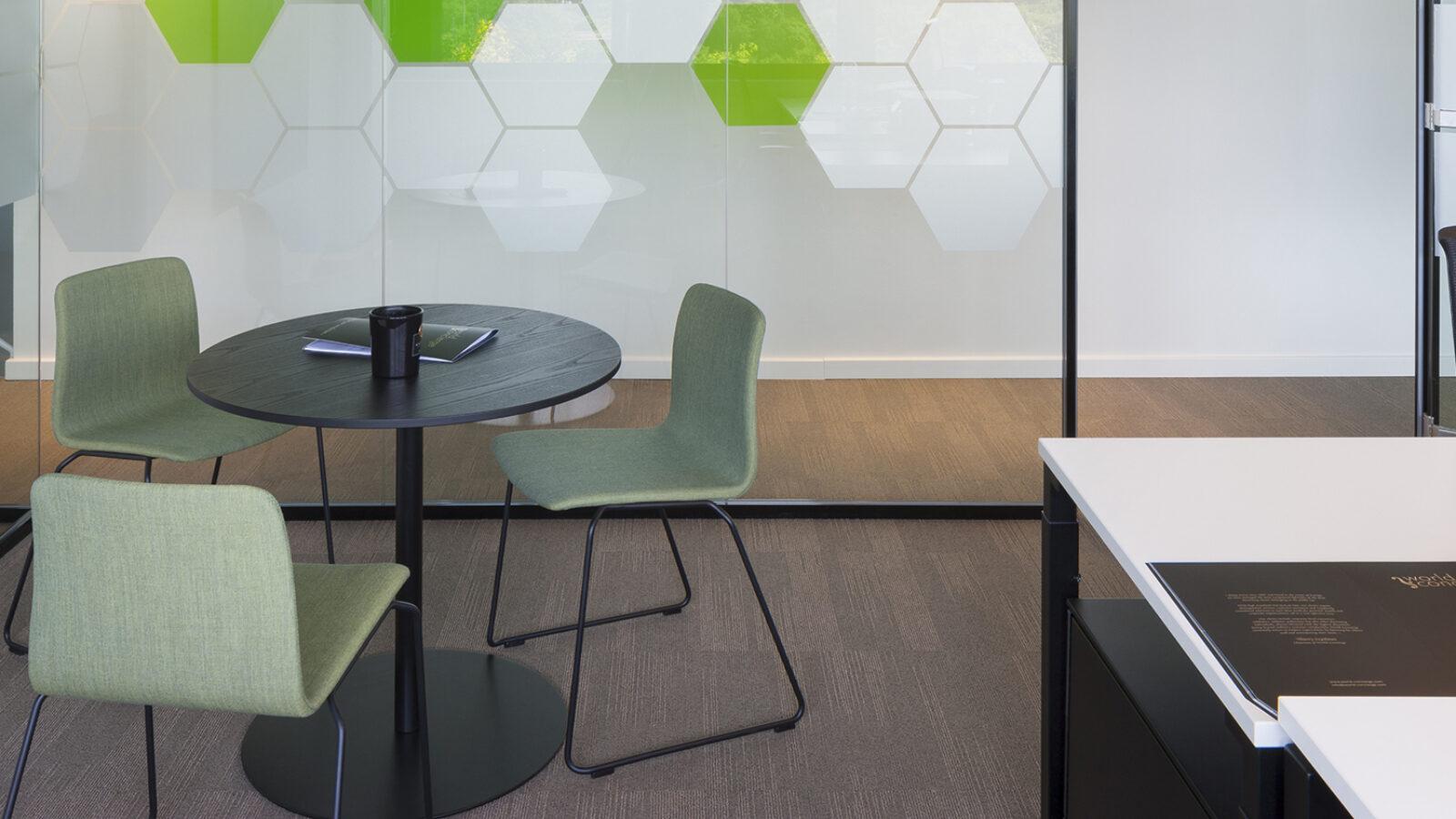 Serviced Office in Greenhouse Antwerp