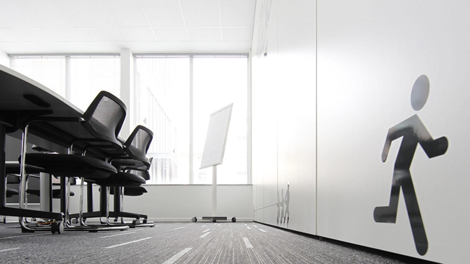 Meeting room GHM
