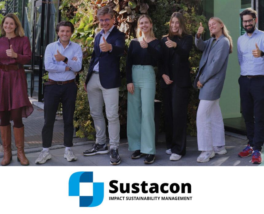 Sustacon